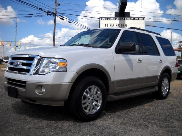 2012 Ford Expedition XLT 5.4L 2WD