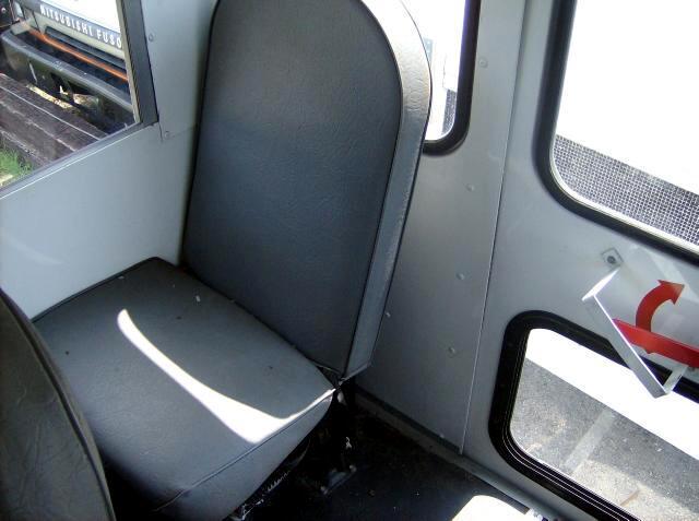 1999 Chevrolet School Bus Chassis 14 passenger