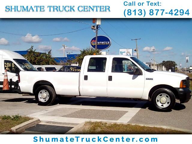 2006 Ford F-250 Crew Cab Tommy Liftgate