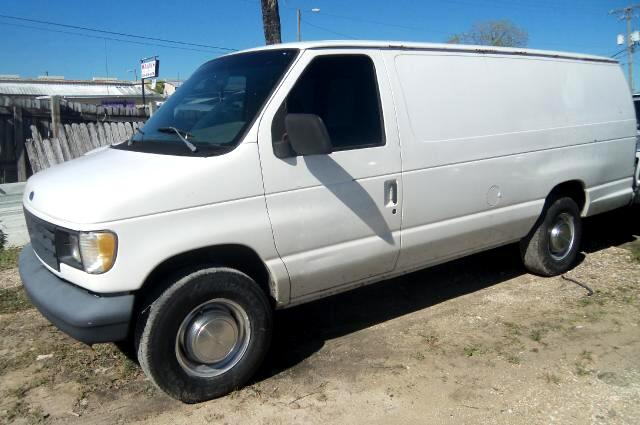 1994 Ford Econoline Cargo E-250 Extended