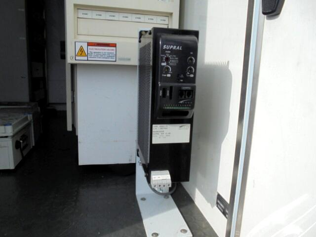 Used 2006 International 7400 X-Ray Truck for Sale in Tampa ...