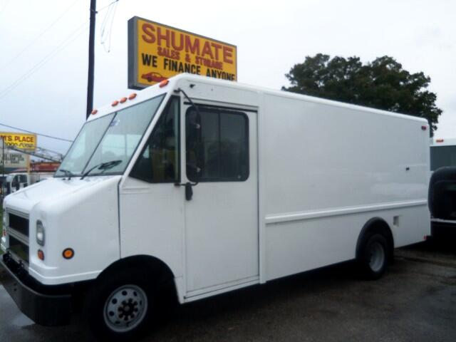 2004 Ford E-450 14ft Stepvan