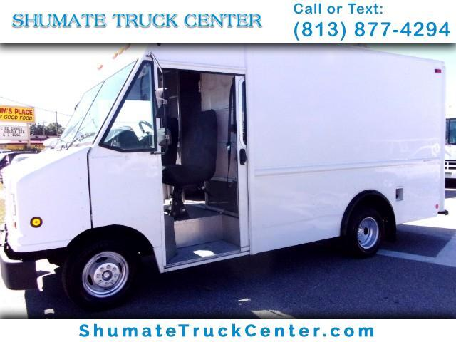 2008 Ford E-350 12 ft. Step Van