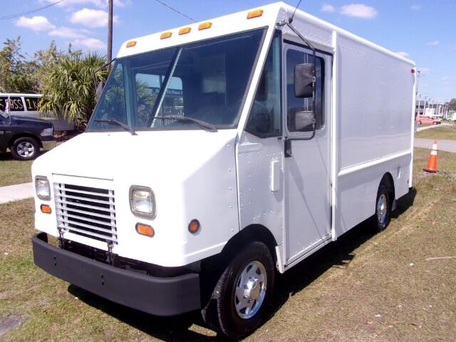 2009 Ford E-350 11 FT. Step Van