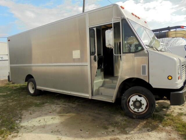 2007 Freightliner MT45 Chassis