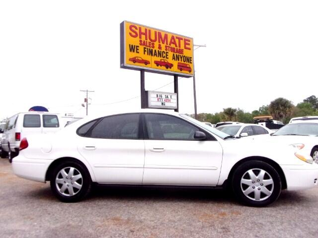 2007 Ford TAURUS SE 4 Door