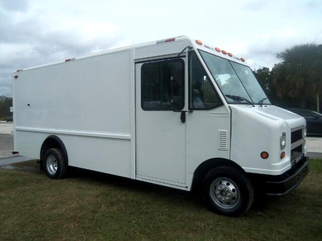2004 Ford E-350 14 FT. Step Van