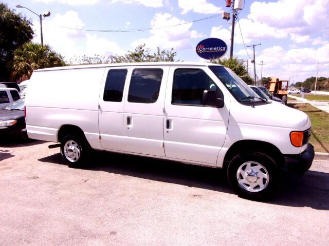 2006 Ford Econoline Cargo E-250 Extended