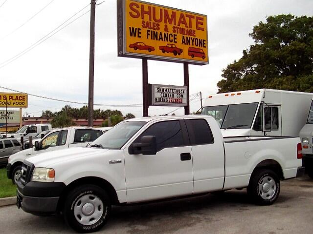 2008 Ford F-150 Quadcab 6 ft Pickup