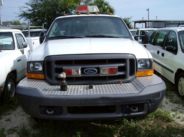 Used 1999 ford f 450 fire truck diesel 4wd for sale in for Ford motor credit tampa