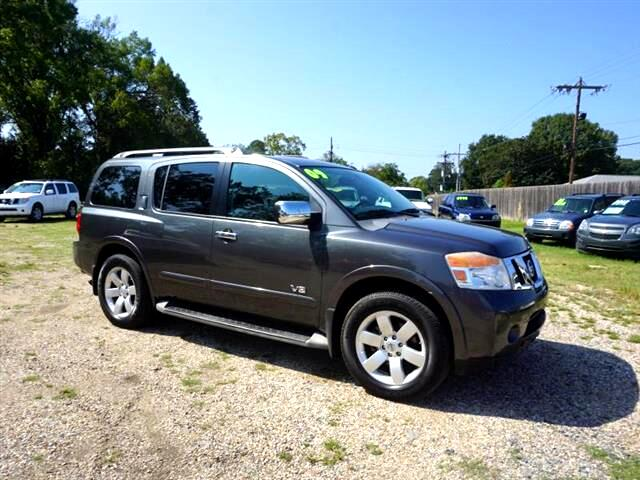 2009 Nissan Armada Visit Magic Motors online at wwwmagicmotorsusacom to see more pictures of this