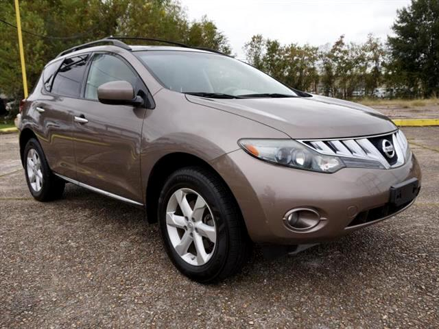 2009 Nissan Murano Visit Magic Motors online at wwwmagicmotorsusacom to see more pictures of this