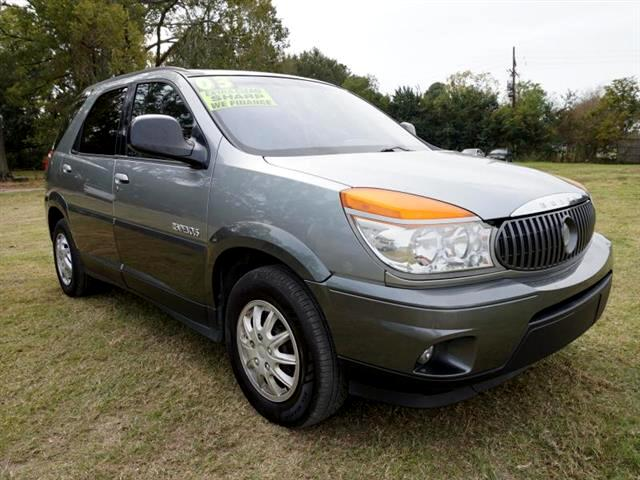 2003 Buick Rendezvous Visit Magic Motors online at wwwmagicmotorsusacom to see more pictures of t