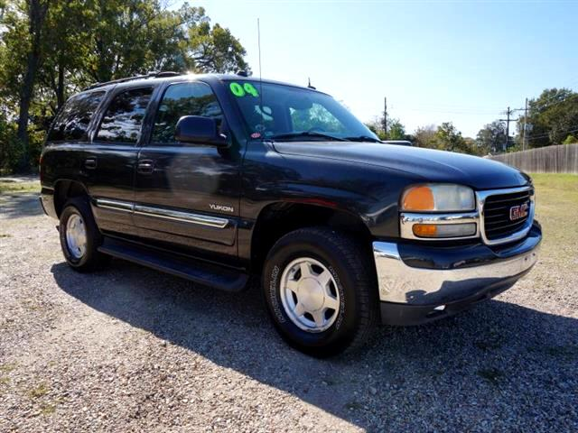 2004 GMC Yukon Visit Magic Motors online at wwwmagicmotorsusacom to see more pictures of this veh