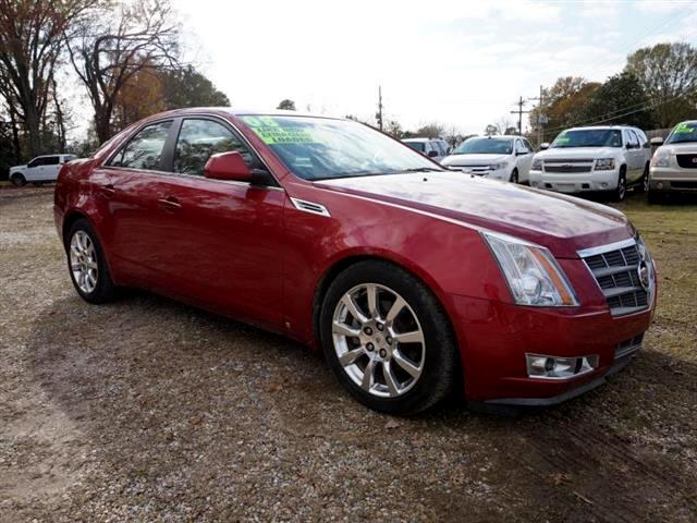2008 Cadillac CTS Visit Magic Motors online at wwwmagicmotorsusacom to see more pictures of this