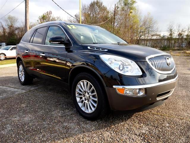 2012 Buick Enclave Visit Magic Motors online at wwwmagicmotorsusacom to see more pictures of this