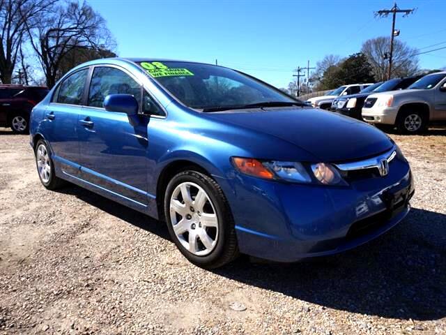 2008 Honda Civic Visit Magic Motors online at wwwmagicmotorsusacom to see more pictures of this v
