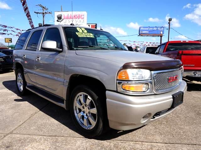 2005 GMC Yukon Denali Visit Magic Motors online at wwwmagicmotorsusacom to se