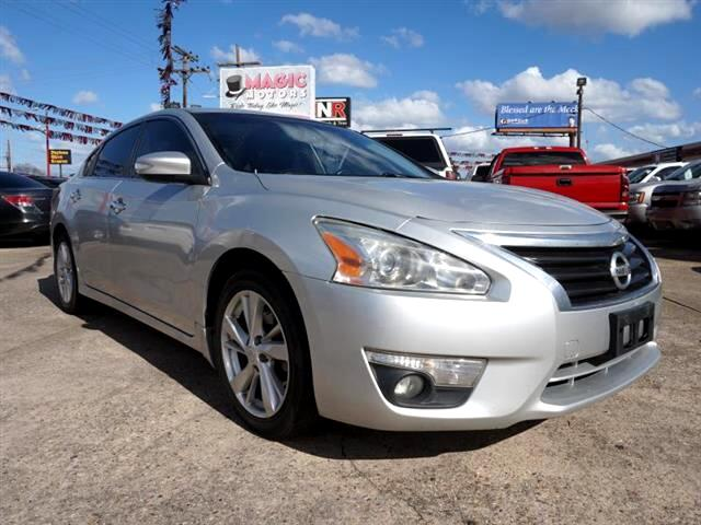 2013 Nissan Altima Visit Magic Motors online at wwwmagicmotorsusacom to see more pictures of this