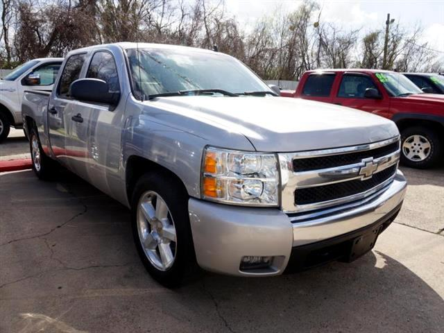2007 Chevrolet Silverado 1500 Visit Magic Motors online at wwwmagicmotorsusac