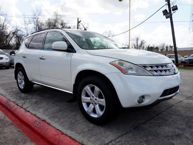 2007 Nissan Murano Visit Magic Motors online at wwwmagicmotorsusacom to see m