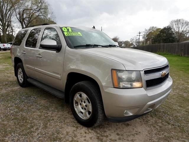 2007 Chevrolet Tahoe Visit Magic Motors online at wwwmagicmotorsusacom to see