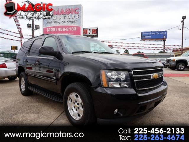 2012 Chevrolet Tahoe Visit Magic Motors online at wwwmagicmotorsusacom to see more pictures of th