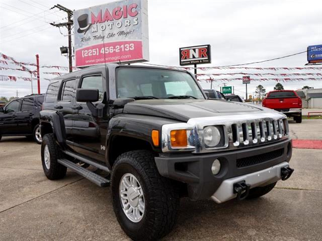 2008 HUMMER H3 Visit Magic Motors online at wwwmagicmotorsusacom to see more