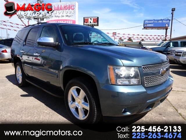 2008 Chevrolet Tahoe Visit Magic Motors online at wwwmagicmotorsusacom to see more pictures of th