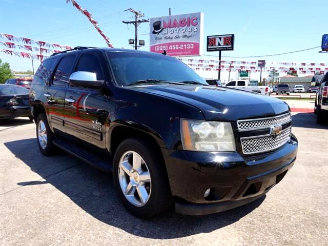 2011 Chevrolet Tahoe Visit Magic Motors online at wwwmagicmotorsusacom to see
