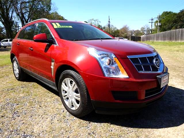 2011 Cadillac SRX Visit Magic Motors online at wwwmagicmotorsusacom to see more pictures of this