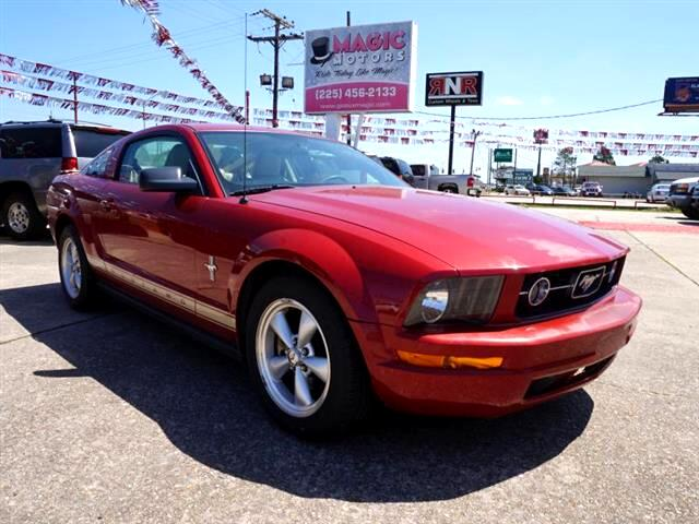 2008 Ford Mustang Visit Magic Motors online at wwwmagicmotorsusacom to see more pictures of this