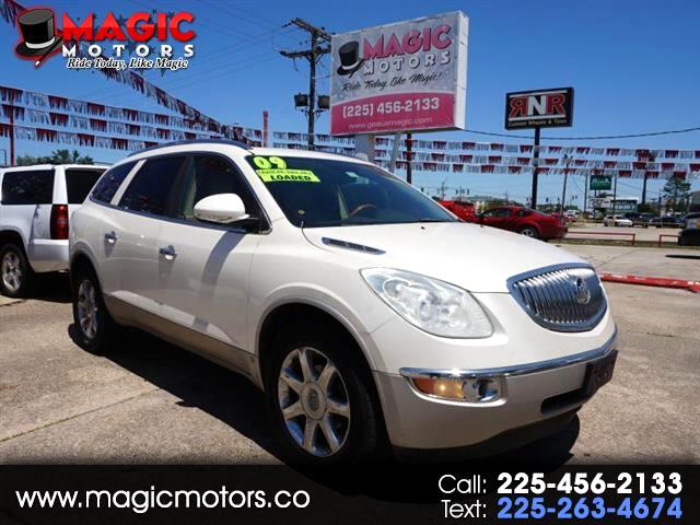 2009 Buick Enclave Visit Magic Motors online at wwwmagicmotorsusacom to see m