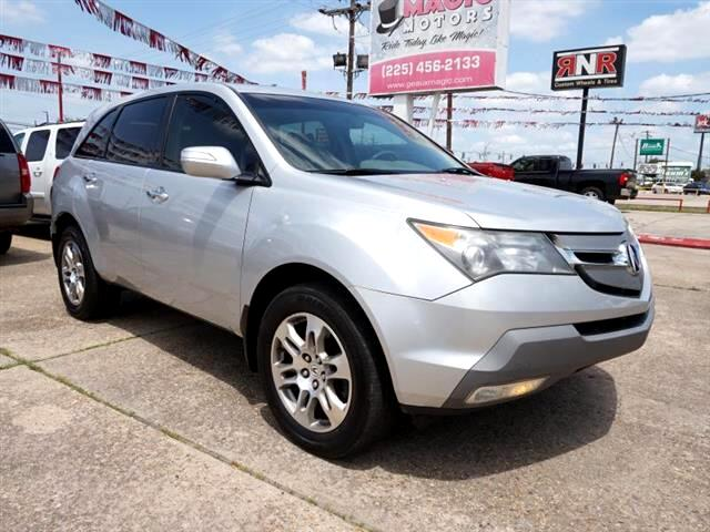 2008 Acura MDX Visit Magic Motors online at wwwmagicmotorsusacom to see more pictures of this veh