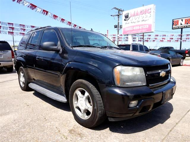 2006 Chevrolet TrailBlazer Visit Magic Motors online at wwwmagicmotorsusacom to see more pictures