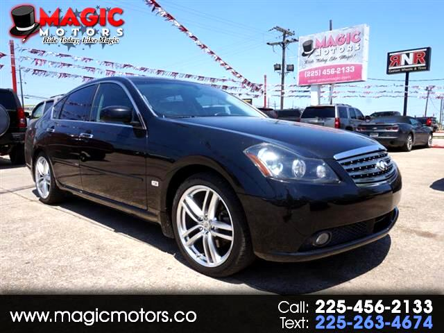2006 Infiniti M35 Visit Magic Motors online at wwwmagicmotorsusacom to see more pictures of this