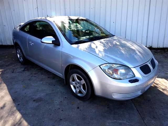 2009 Pontiac G5 Visit Magic Motors online at wwwmagicmotorsusacom to see more pictures of this ve