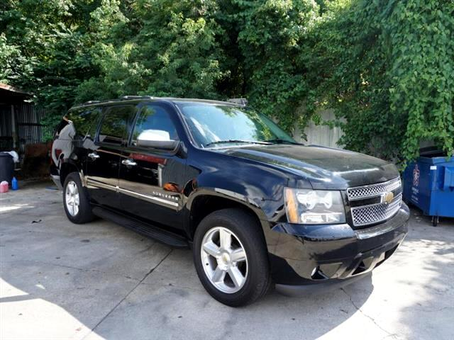 2010 Chevrolet Suburban Visit Magic Motors online at wwwmagicmotorsusacom to see more pictures of