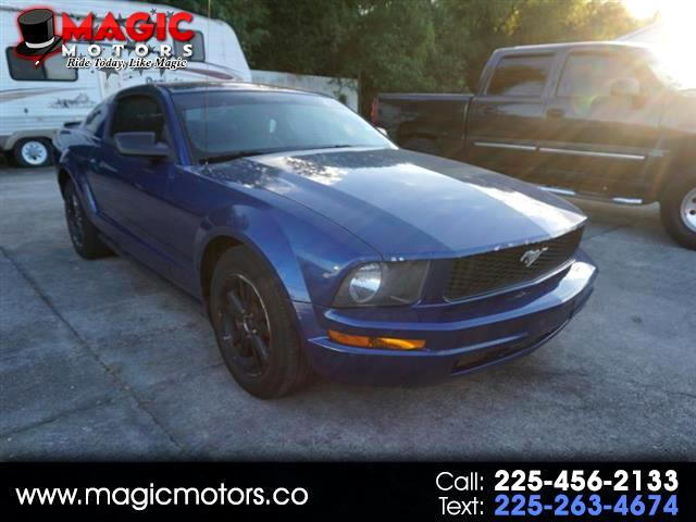 2007 Ford Mustang Visit Magic Motors online at wwwmagicmotorsusacom to see more pictures of this