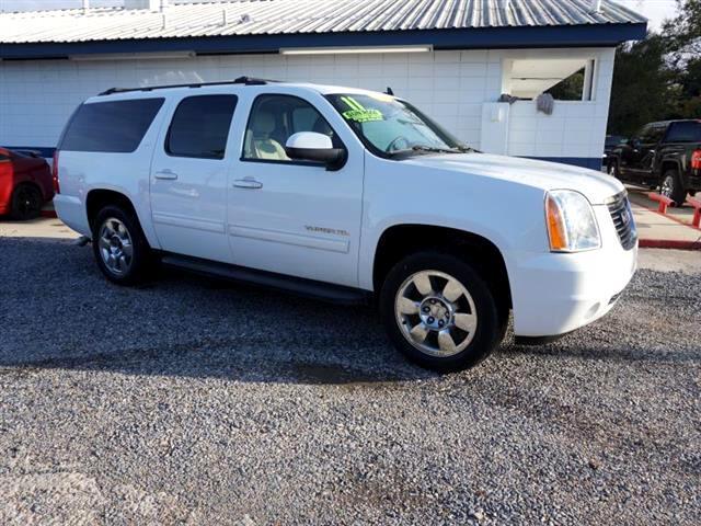 2011 GMC Yukon XL SLT-1 1/2 Ton 2WD