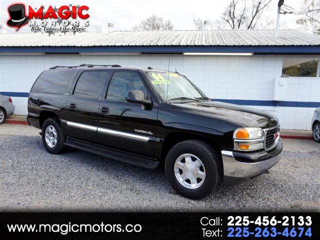 2004 GMC Yukon XL Visit Magic Motors online at wwwmagicmotorsusacom to see more pictures of this