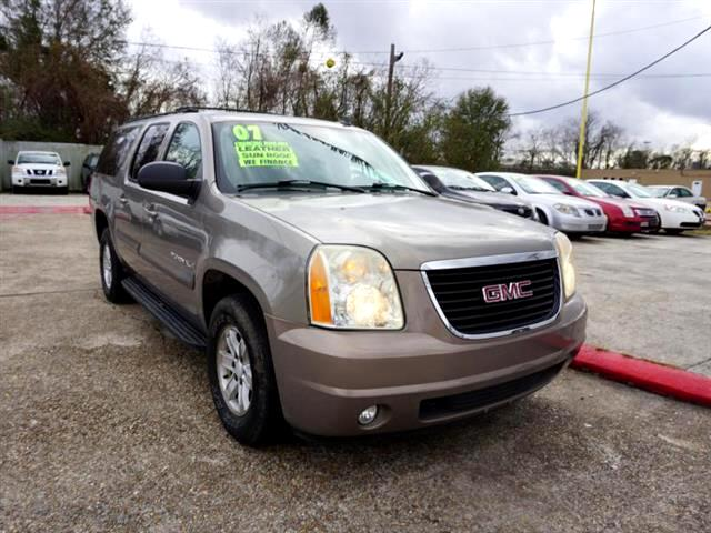 2007 GMC Yukon XL Visit Magic Motors online at wwwmagicmotorsusacom to see more pictures of this