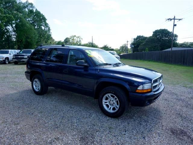 2002 Dodge Durango Visit Magic Motors online at wwwmagicmotorsusacom to see more pictures of this
