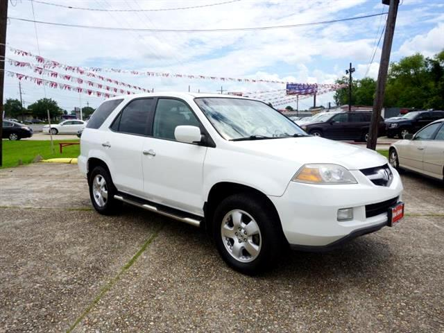 2006 Acura MDX Visit Magic Motors online at wwwmagicmotorsusacom to see more pictures of this veh