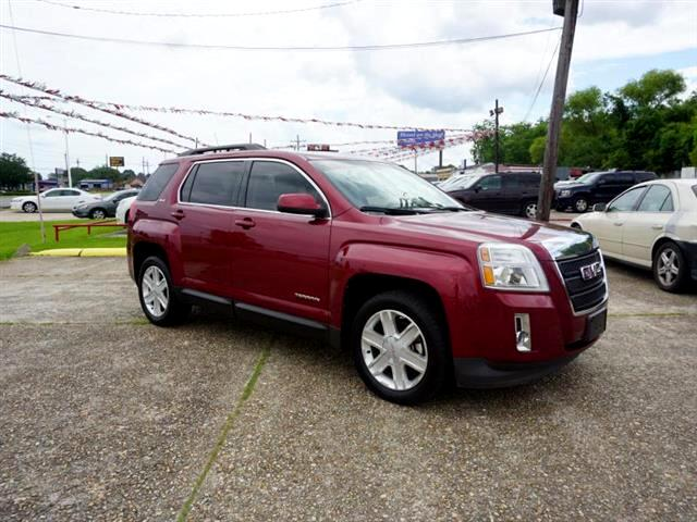 2010 GMC Terrain Visit Magic Motors online at wwwmagicmotorsusacom to see more pictures of this v