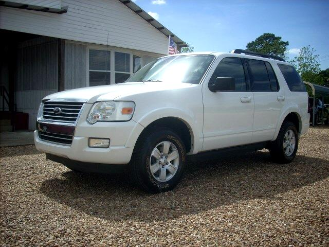 2009 Ford Explorer XLT 4.6L 2WD