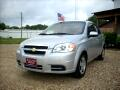 2009 Chevrolet Aveo LT 4-Door