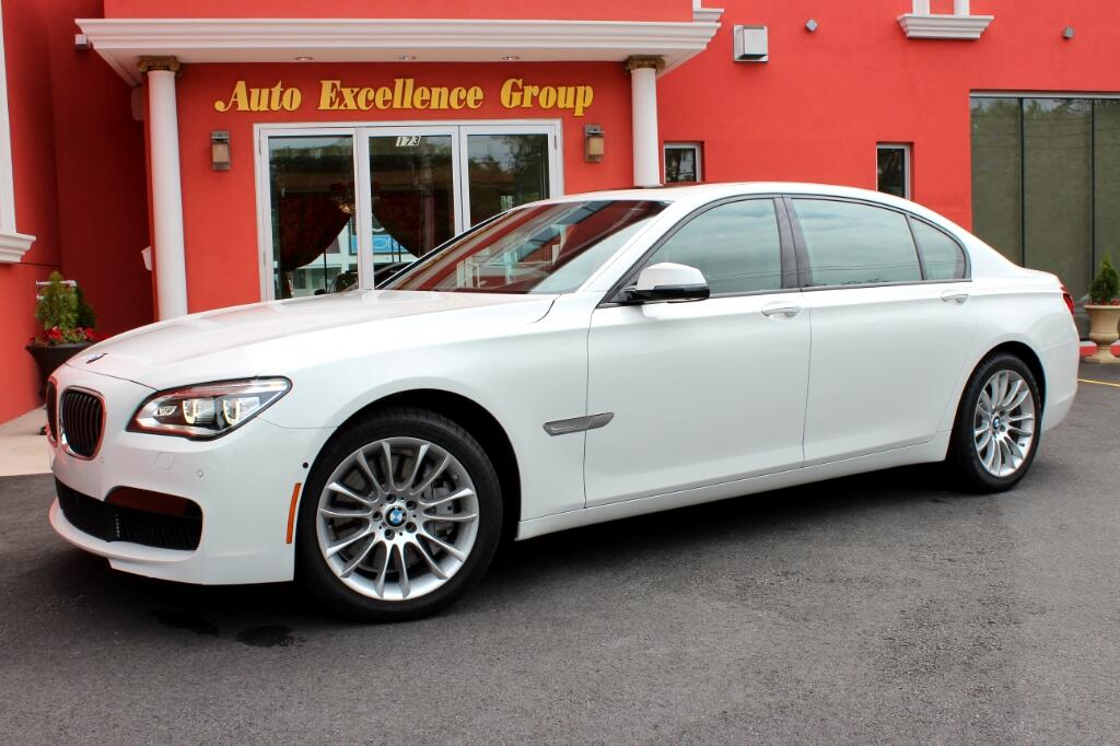 used bmw 7 series for sale worcester ma cargurus. Black Bedroom Furniture Sets. Home Design Ideas