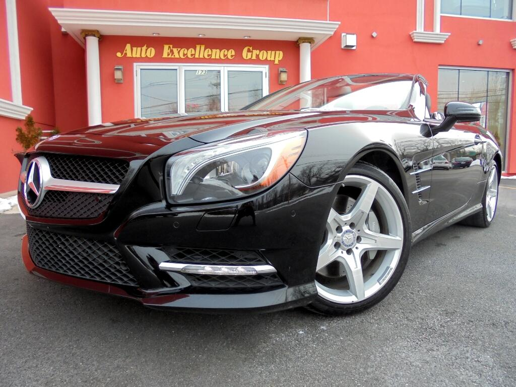Used 2013 mercedes benz sl class sl550r for sale in boston for Mercedes benz vehicle locator