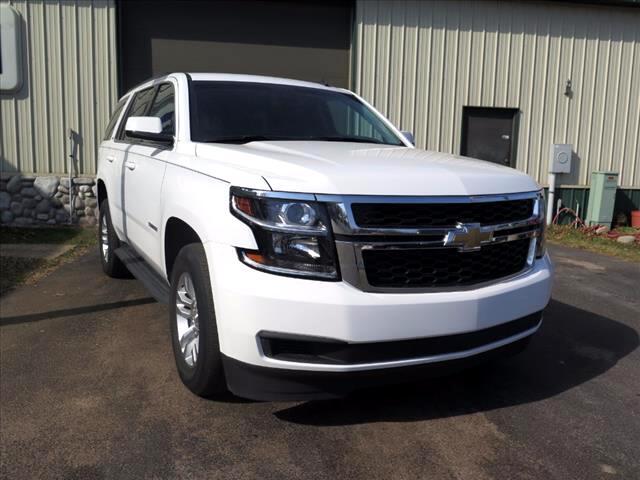 2015 Chevrolet Tahoe LT 4WD